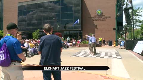 Elkhart Jazz Festival announces this year's headliners